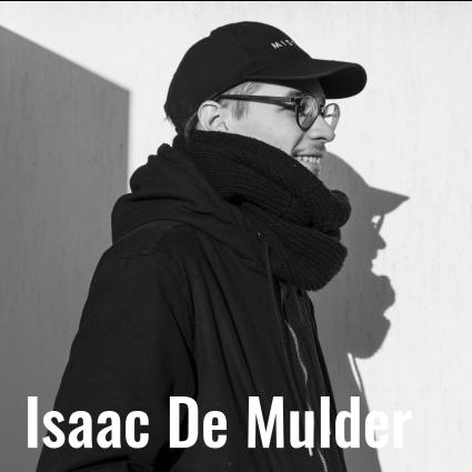 Isaac De Mulder (2)