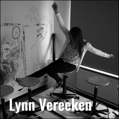 Lynn Vereeken