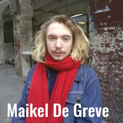 Maikel De Greve