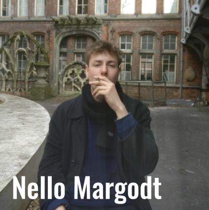 Nello Margodt