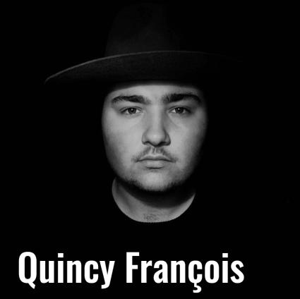 Quincy François_
